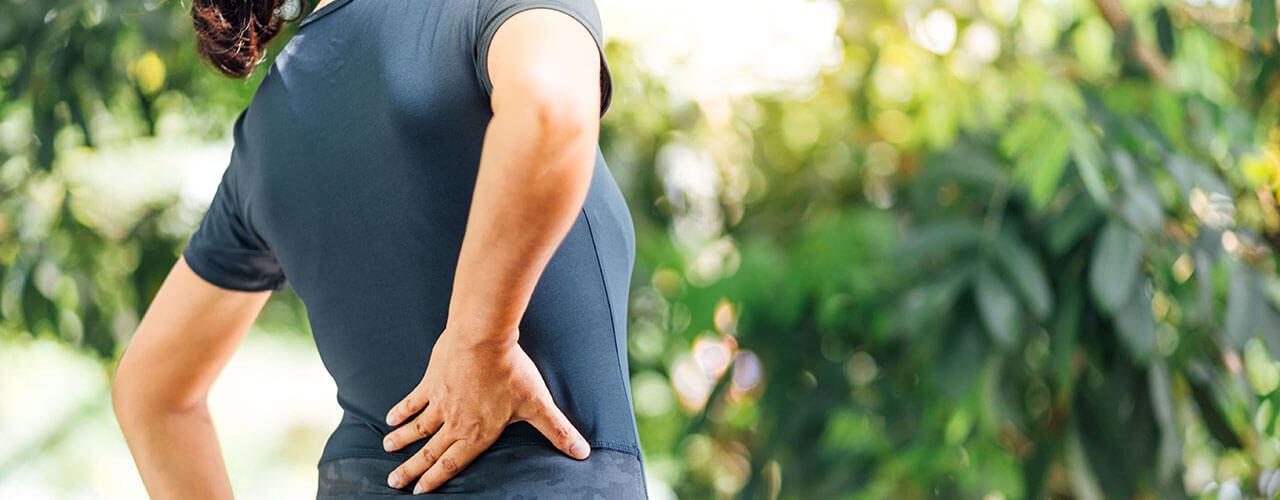 Hip Pain Relief & Knee Pain Relief Morristown, Newport, Kingsport, TN