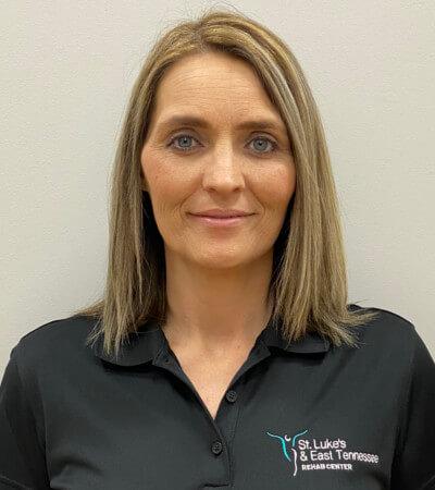 Lisa Welch