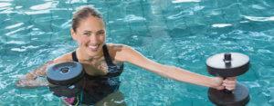 aquatic therapy Morristown, Newport, Kingsport, TN