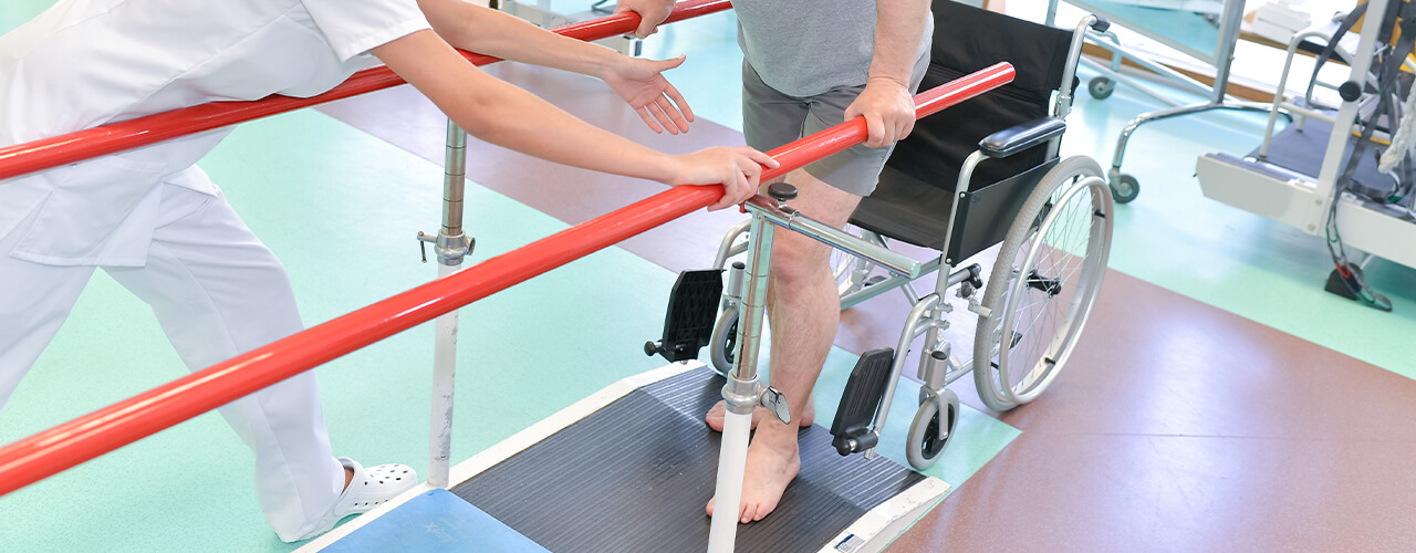 Balance & Gait Disorders Morristown, Newport, Kingsport, TN
