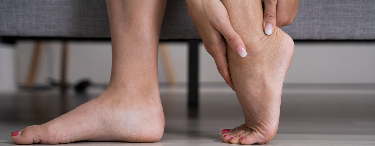 Foot Pain Relief & Ankle Pain Relief Morristown, Newport, Kingsport, TN