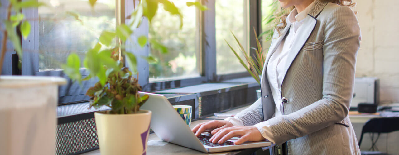 5 Tips to Be More Active During Your Work Day - St. Luke's PT