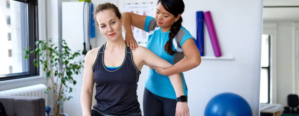 Suffering From Joint and Arthritis Pain? Physical Therapy Could Help!